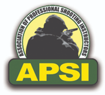 APSI qualified instructor Iain Stirling