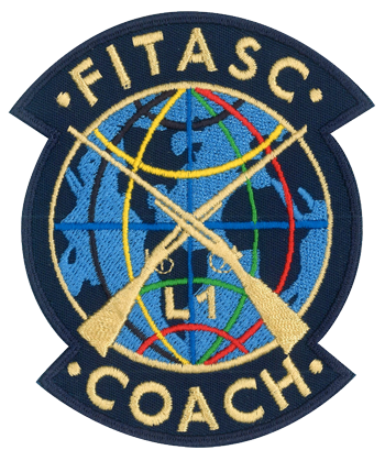 Fitasc professional coach Iain Stirling