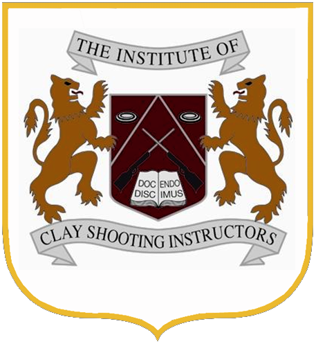 The Institute of Clay Shooting Instructors Iain Stirling