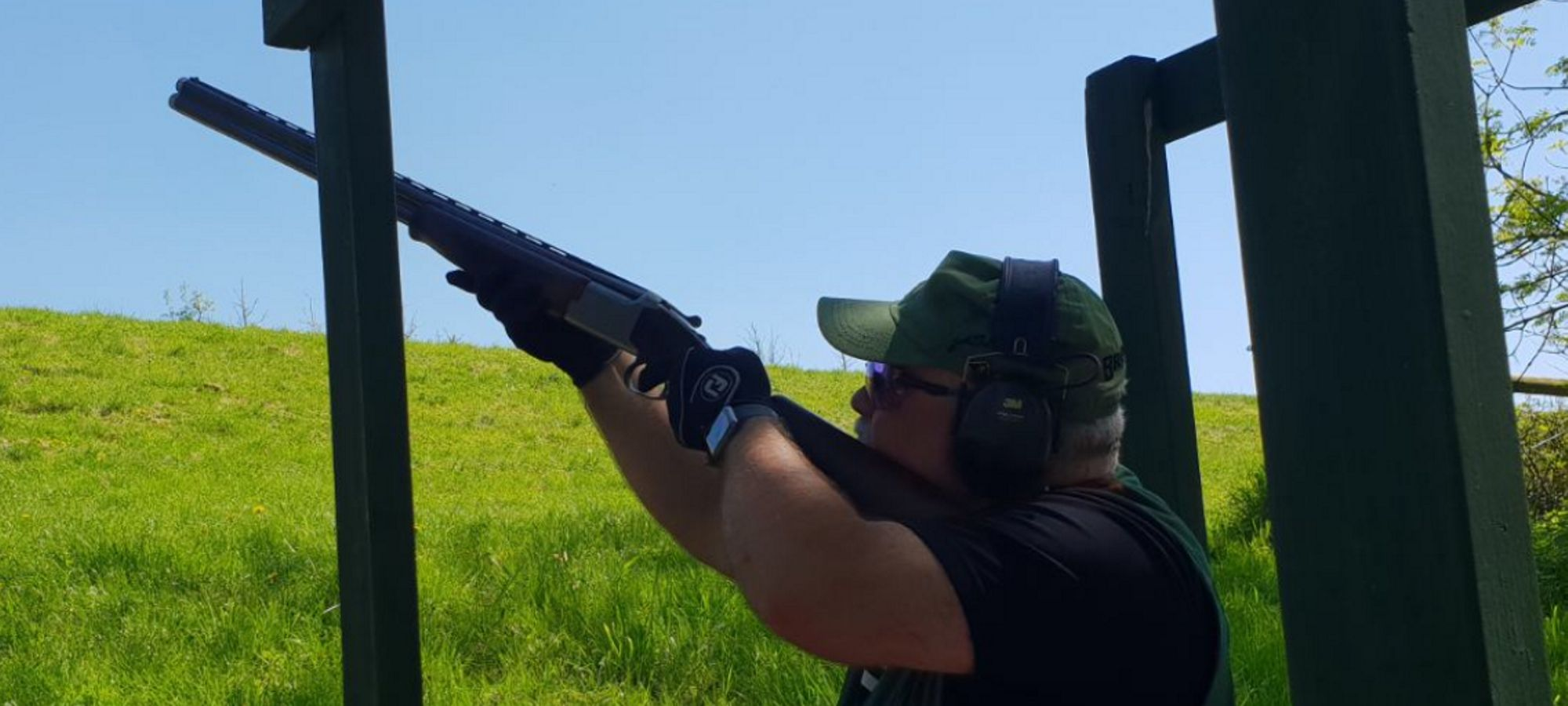 Stirling shooting | Shooting Lessons in Sussex